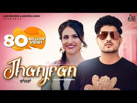 Jhanjran | (Full HD) | Gurnam Bhullar | Preet Hundal | latest punjabi songs 2020 | Jass Records