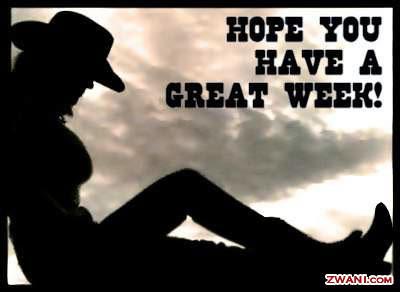 hope week days Glitter Graphics Mysapce Graphics