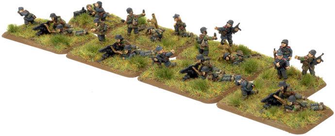 Hermann Göring Heavy Platoon (GE804)