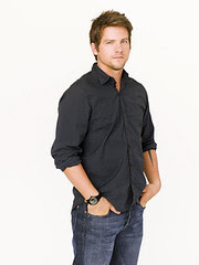ZACHARY KNIGHTON as 'Bryce' on FlashForward