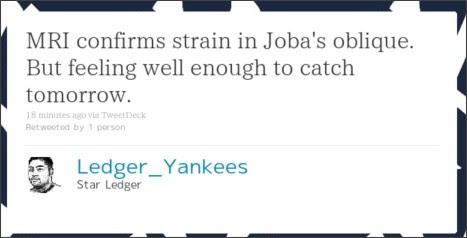 http://twitter.com/Ledger_Yankees/statuses/48077795183706112