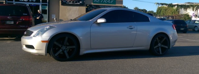 Window Tinting Pasadena Md Absolute Style And Sound Inc