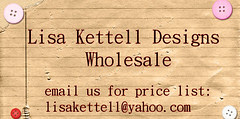 lisa kettell wholesale banner