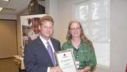 Babylon awarded Red Cross' highest volunteer honor