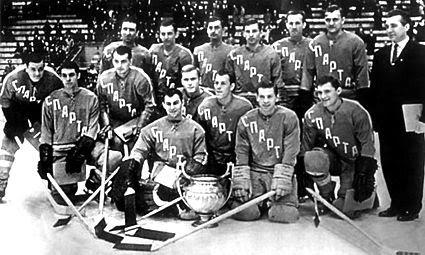 Spartak champions 1962, Spartak champions 1962