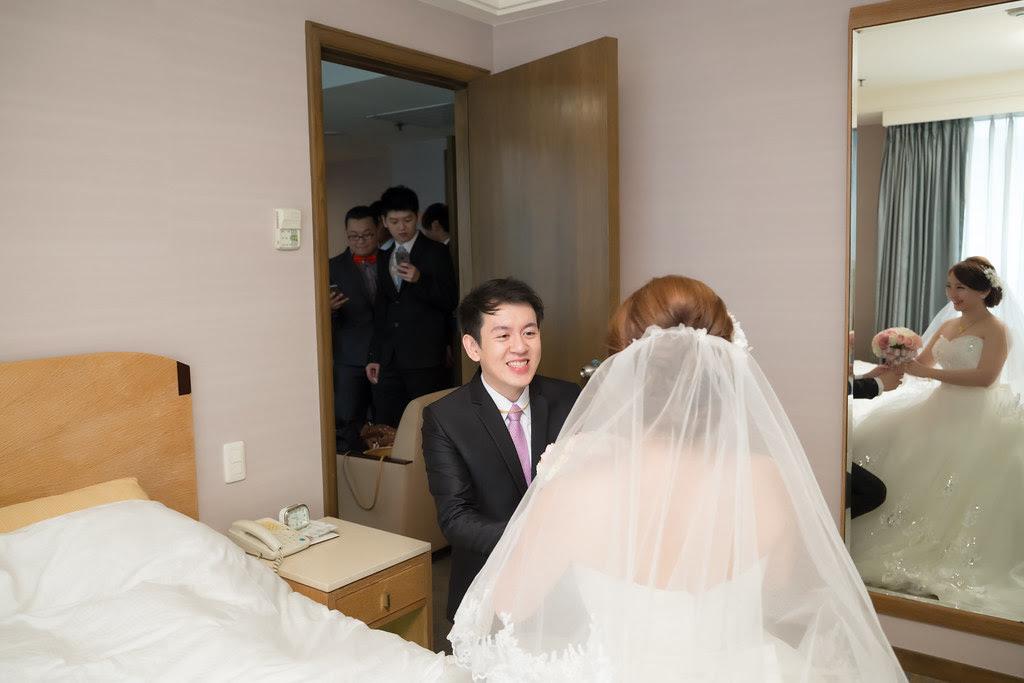 058桃園翰品婚攝