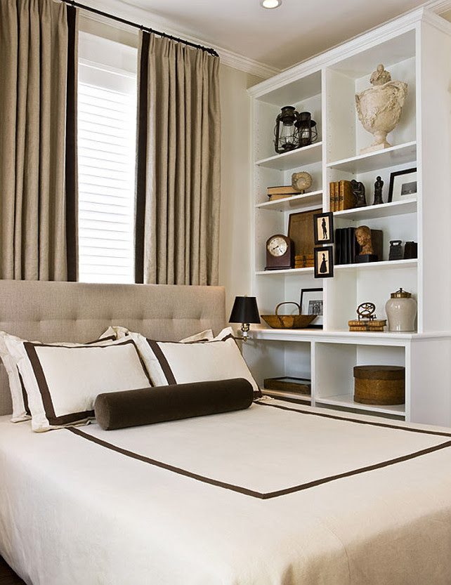 How to Make the Most of Small Bedroom Spaces - Home Bunch ...