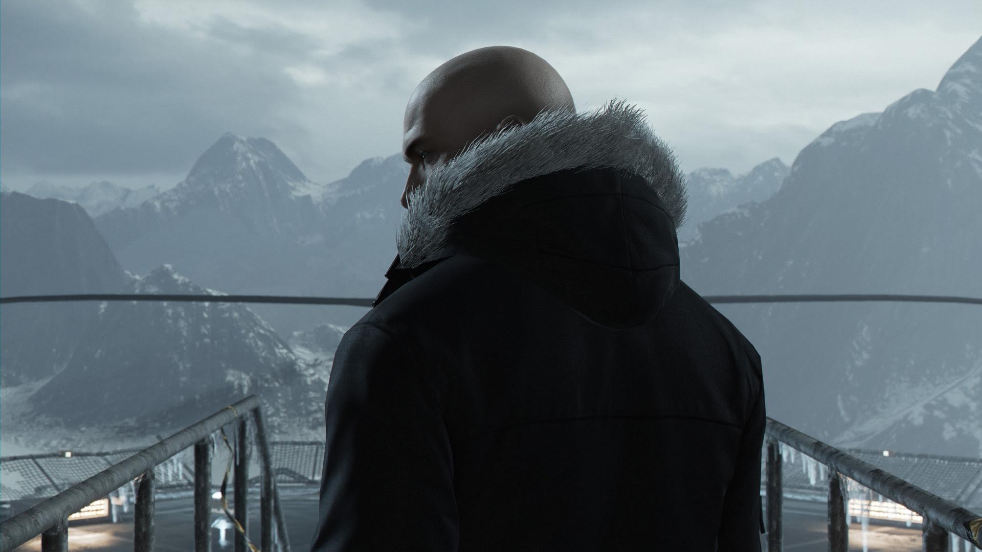 [UPDATE:] Square Enix breaks up with Hitman developer IO Interactive screenshot