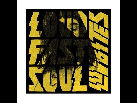 "Luvbites lança disco ""Loud Fast Soul""; Ouça aqui!!"