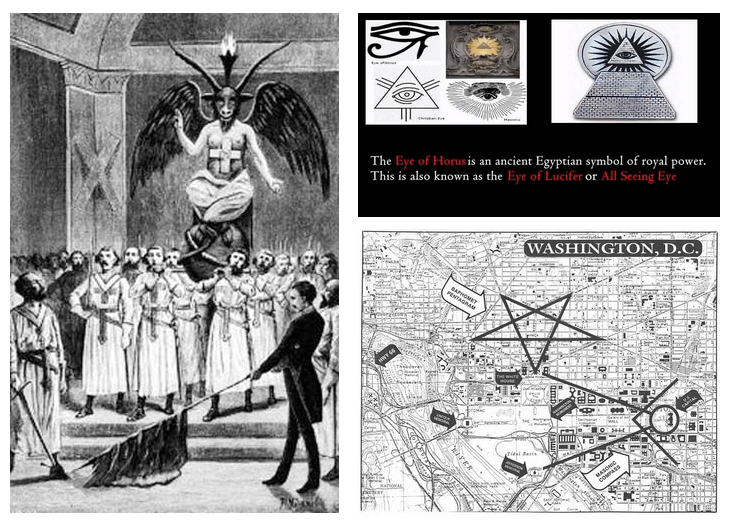 Top 10 Things You Shouldn t Know About the Illuminati