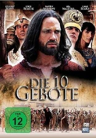 10 Gebote Film