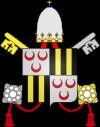 C o a Giovanni XXI.svg