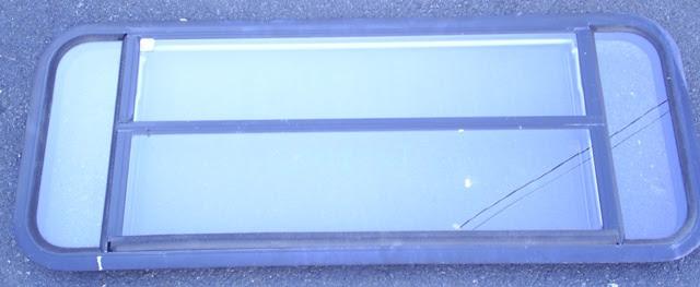 R & K Products : 48 x 18 Hehr RV Window-Used [used48x18c ...