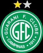Guarani FC logo.svg