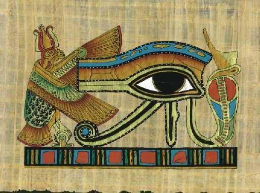Verdadero Significado E Historia De El Ojo De Horus Universo