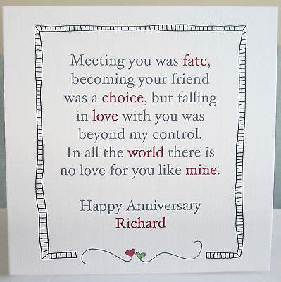 Pin by sonia ruiz on Wedding   Wedding anniversary cards