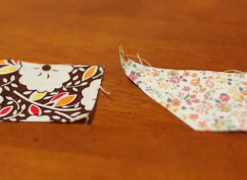 How to make a patchwork string 4