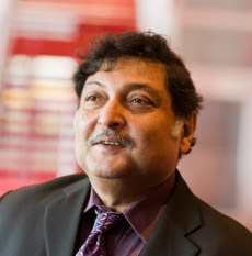 (suomi) Sugata Mitra