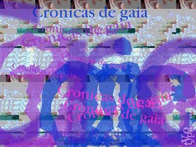 Crónicas de Gaia