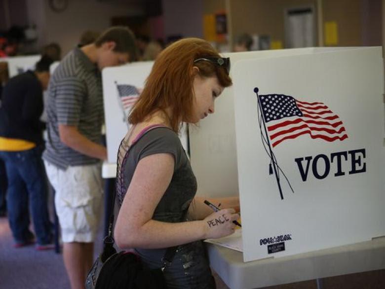 Glenn Reynolds Asks If Voters Should Pass A Patriotism Test