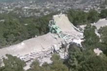New Views of Haiti's Devastation