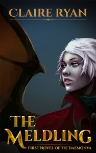 The Melding by Claire Ryan