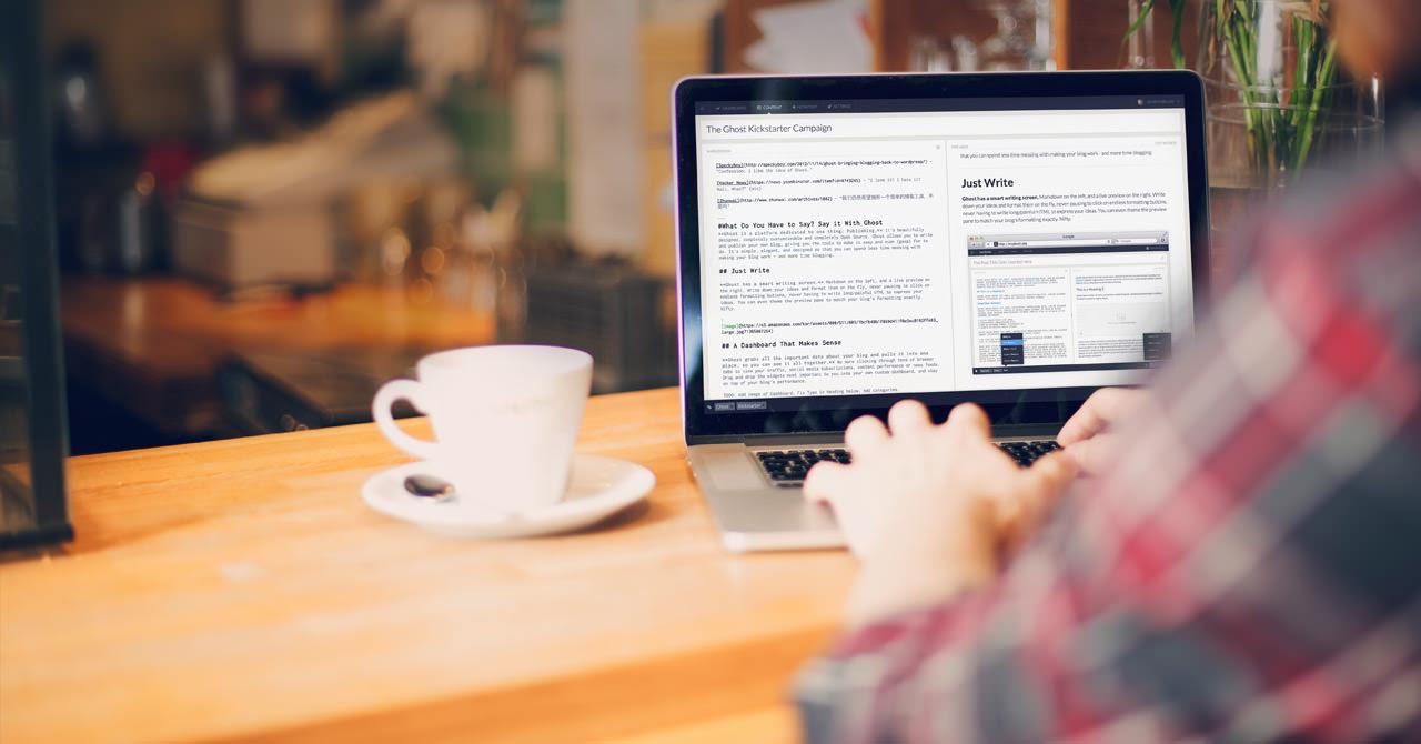 Comparative Study.among Popular Blogging Platforms