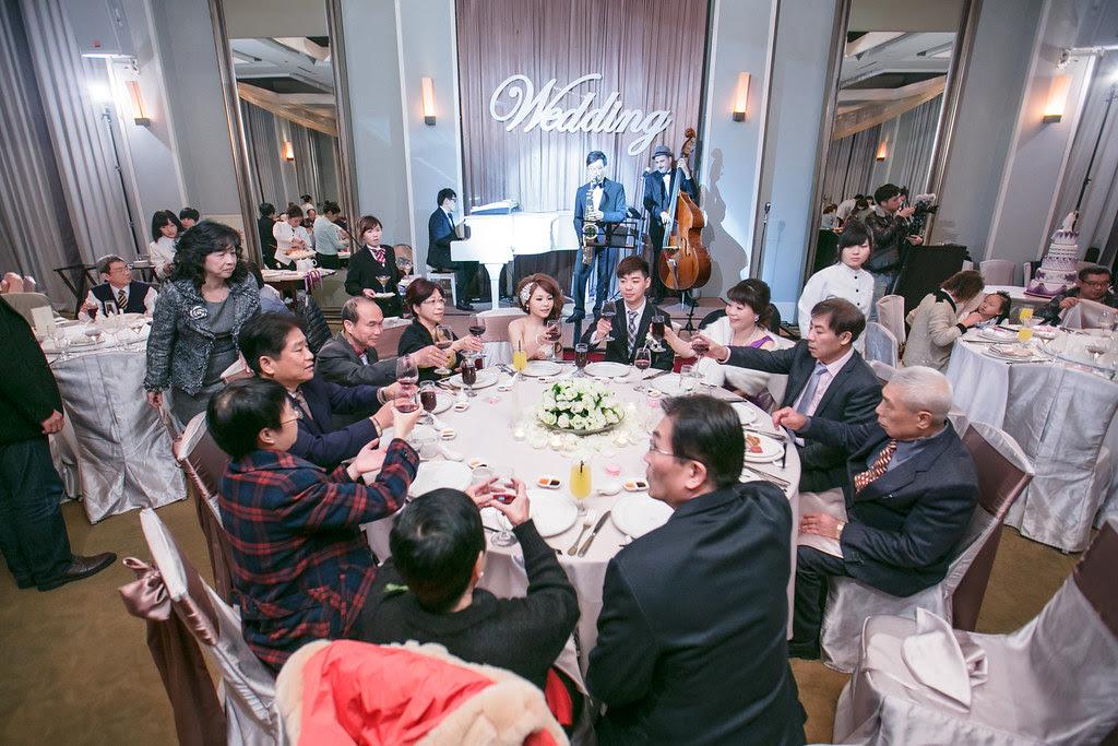 台北內湖麗庭 婚攝-ES