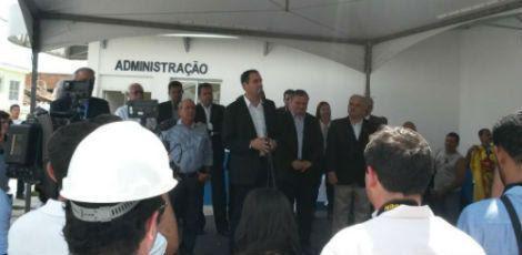 / Foto: Franco Benites/ Especial para o JC
