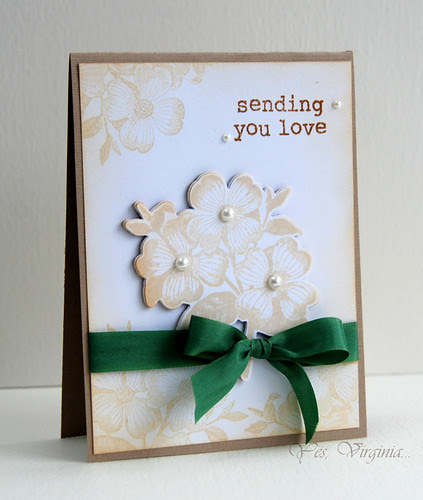 1. sending you love