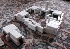 complex by Teckelcar