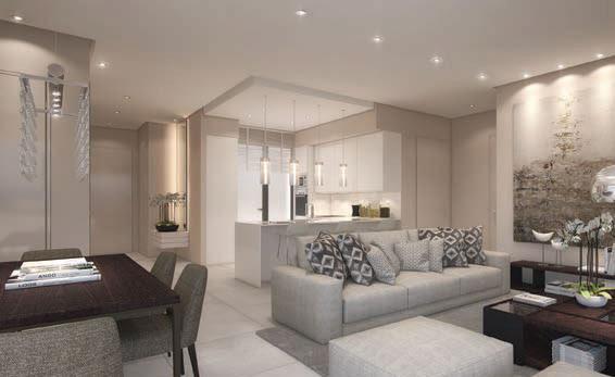 OFFICIAL INTERIOR DESIGNERS FOR PALO ALTO MARBELLA - Home ...