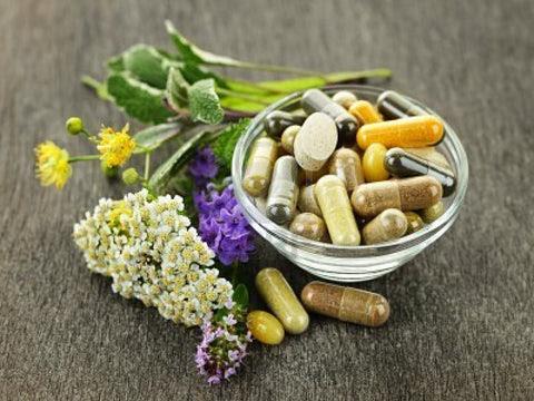 tanaman herba untuk ubat kuat