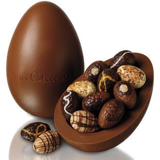 happy Easter!!!! by rosaechocolat