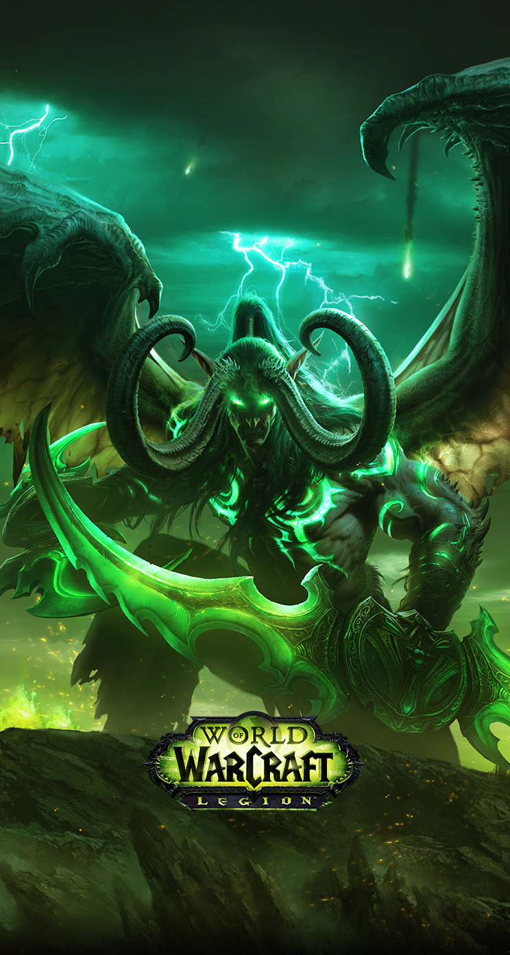 World Of Warcraft Cell Phone Wallpapers 17 Wallpapers Adorable