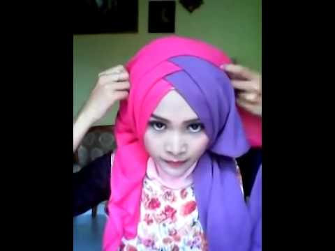 VIDEO : hijab tutorial kebaya / formal edition (part 1) - ini my first timeini my first timetutorialvideo utkini my first timeini my first timetutorialvideo utkhijab, maafkan jika kurang baik ya guys. matt : jilbab segiempat parisini my f ...