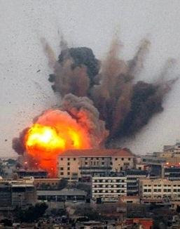 Abetting the Carnage in Gaza