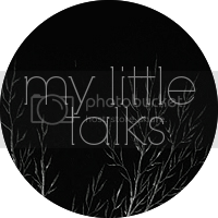 my little talks