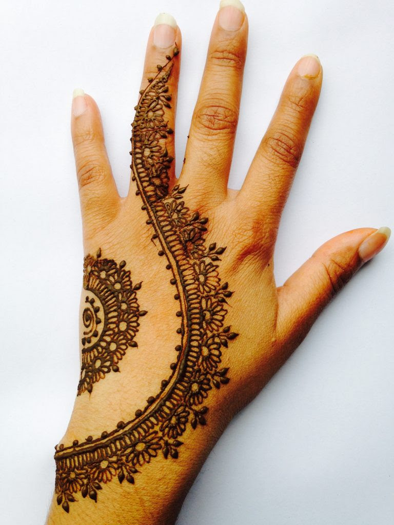 Henna Tattoos In Stuttgart Germany Harikas Artistry