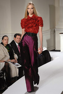 Couture Carrie Ruffles Rule