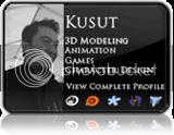 about kusut