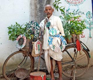 This Man Planted 10 Million trees