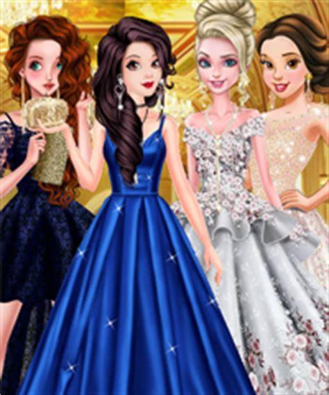 Princess Royal Ball Dress Up Game Game   games for girls