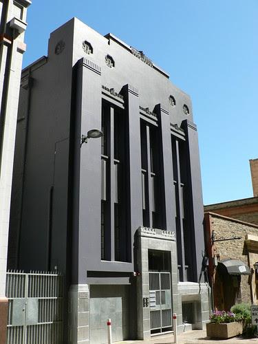 Apartments, Gilbert Pl, Adelaide