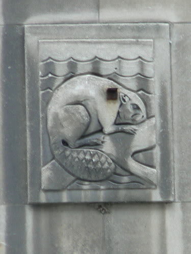 Holt Renfrew Beaverl, Montreal