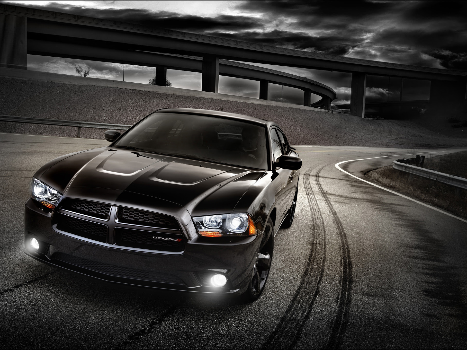 Dodge Charger Wallpaper 1920x1440 75843