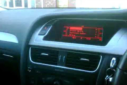2010 Audi A4 Problems