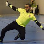 Futsal D1: Roubaix cède face à Toulon