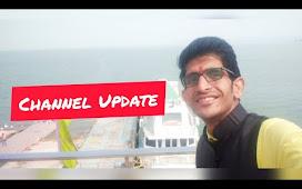 Channel Update 💗💗