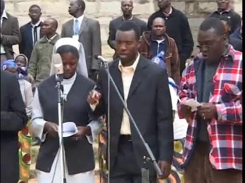 Zim Catholic Songs - Zuva Rokutonga kwaTenzi